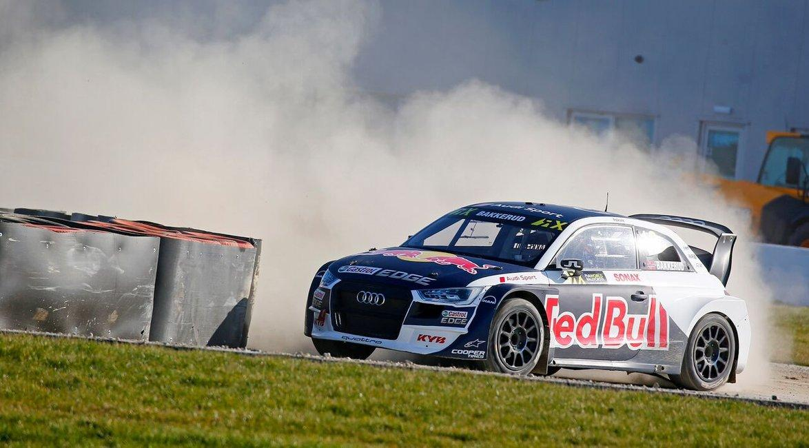 Cooper Tires открывает свой пятый сезон в Мировом ралли-кроссе