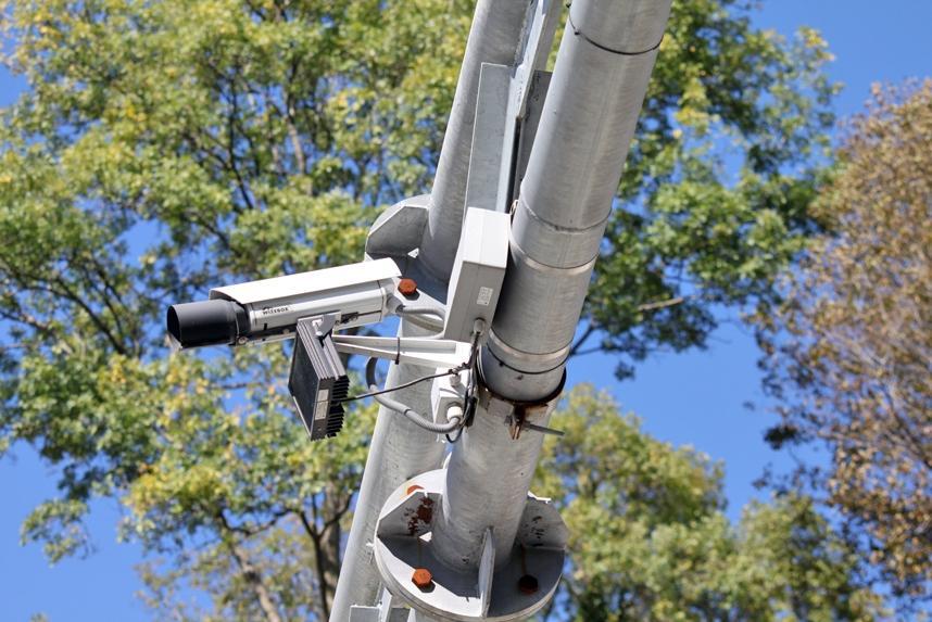 Москва серьезно увеличит количество дорожных камер