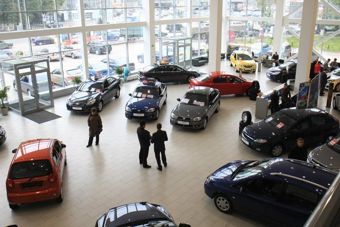 В России предложили проводить контрольные закупки автомобилей