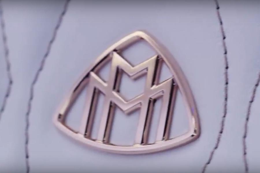 Внедорожник Mercedes-Maybach покажут в Пекине