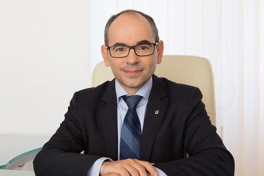 Назначен новый президент АвтоВАЗа