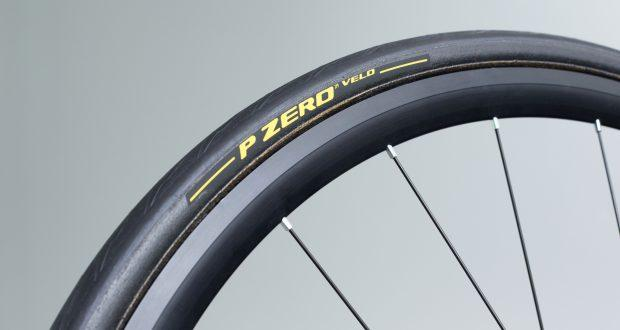 Пирелли разработала для Aqua Blue Sport новые трубчатые шины P Zero Velo