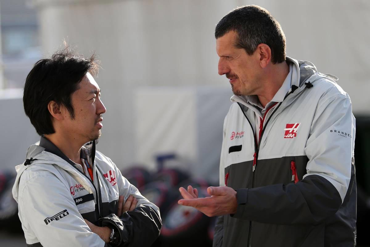 В Haas разбираться с шинами Pirelli будет экс-инженер Bridgestone