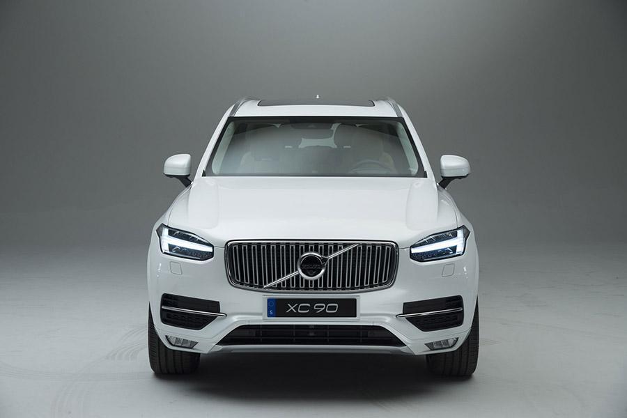 Volvo может получить двигатели Mercedes-Benz