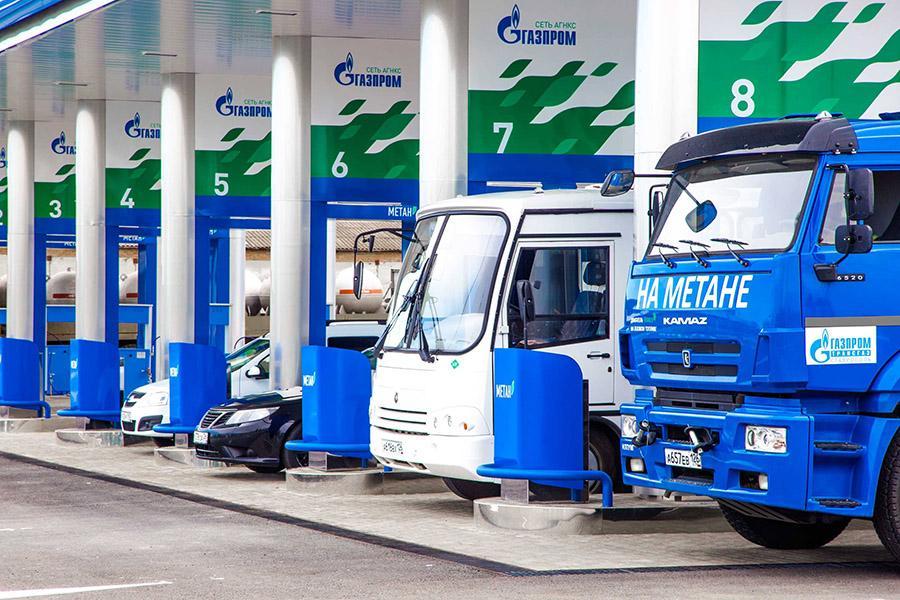 Газовые машины для России важнее электромобилей