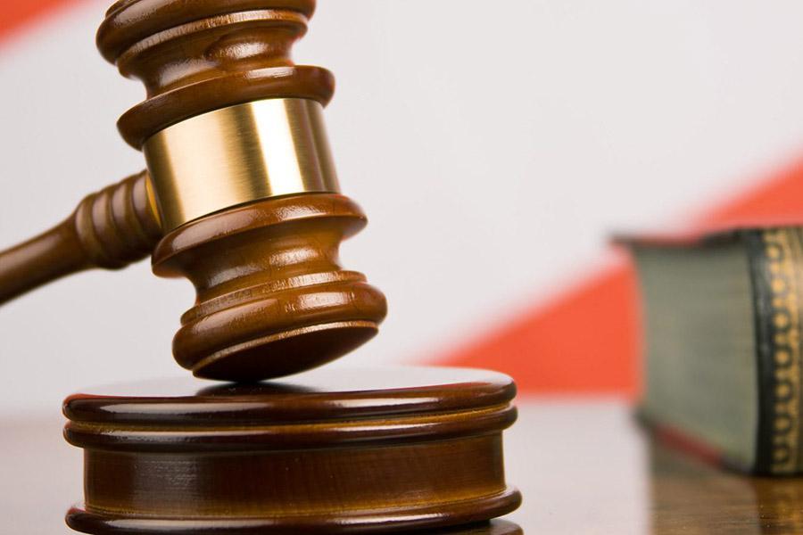 Суды стали реже рассматривать дела автомобилистов