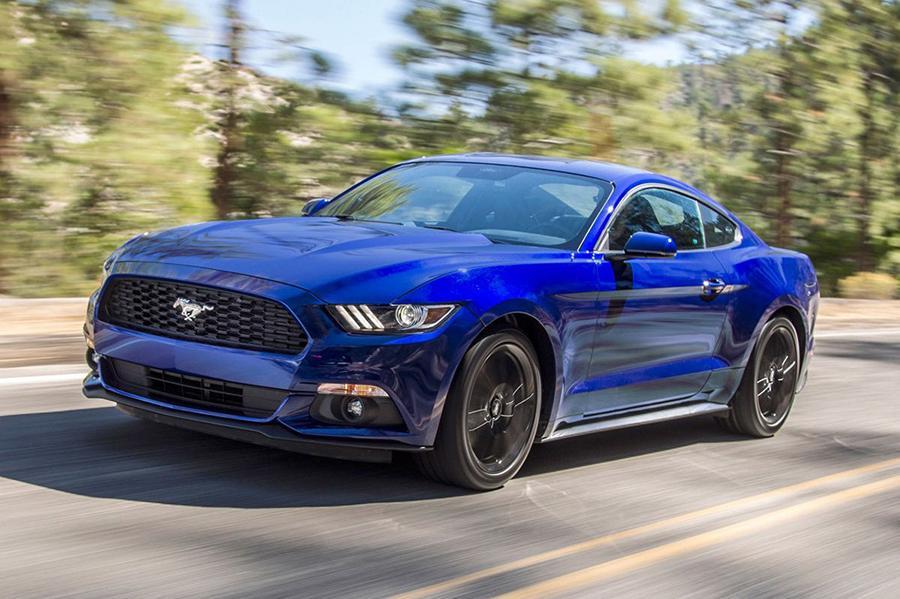 Ford откажется от легковых моделей