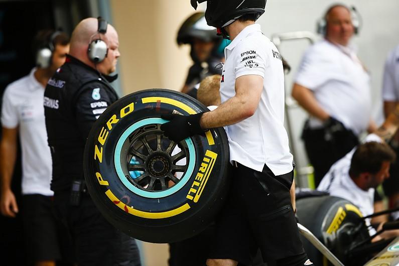 Сироткин сделал самый агрессивный выбор шин на Гран-при Испании