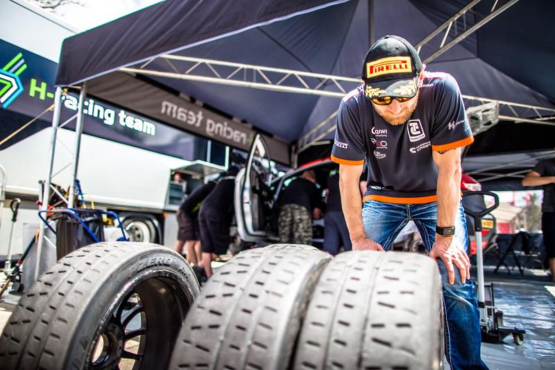 Алексей Лукьянюк на шинах Pirelli выиграл Ралли Канарских островов