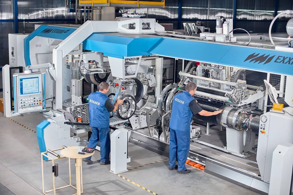 Компанию «Росава» ждет реструктуризация