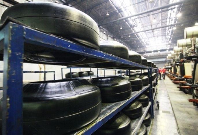«Кордиант» купит у дочерней «Омскшины» покрышки на сумму 13 миллиардов рублей