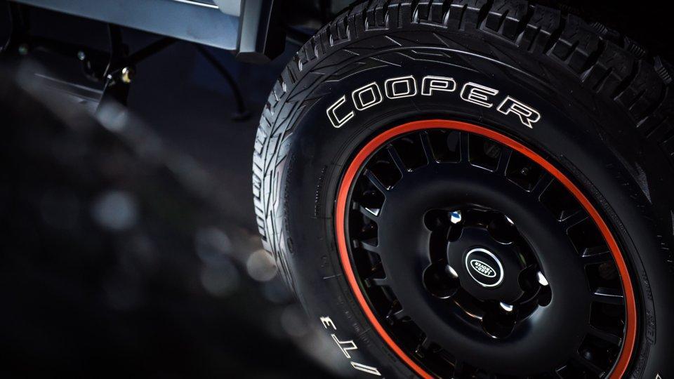 Cooper Tire Europe удивит разнообразием ассортимента на Tire Cologne 2018