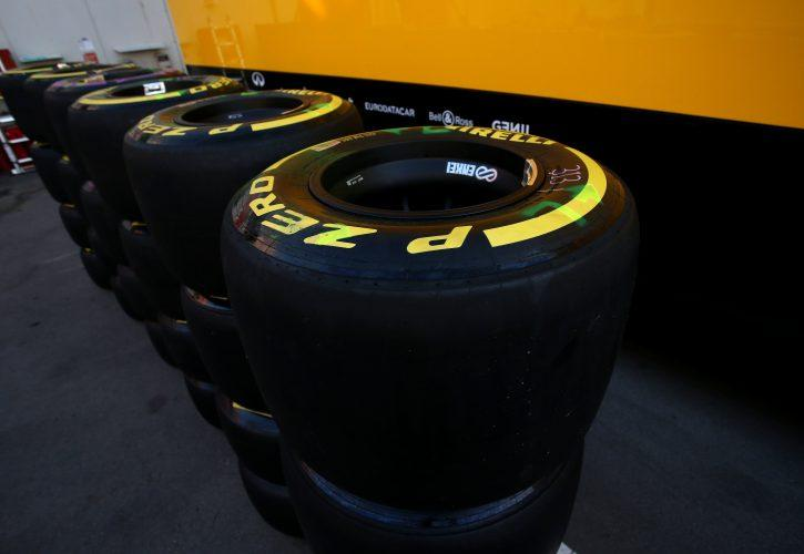 Пирелли впервые привезет «суперсофт» на Гран-при Испании