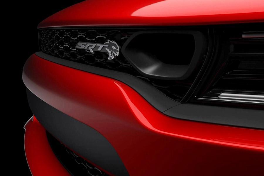 Dodge готовится обновить Charger SRT Hellcat