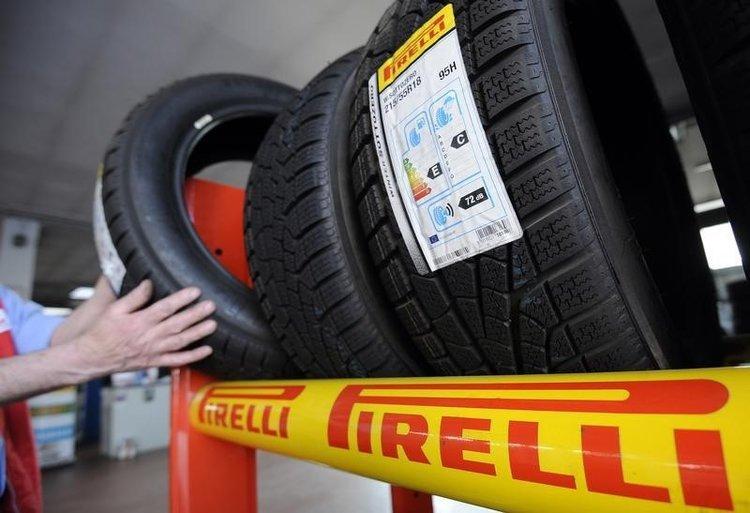 Продукция китайской дочки Pirelli не попадет под действие антидемпинговых мер EC
