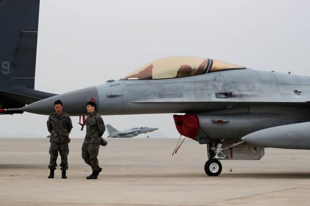 Kumho Tire вынуждена отказаться от производства авиашин для корейских ВВС
