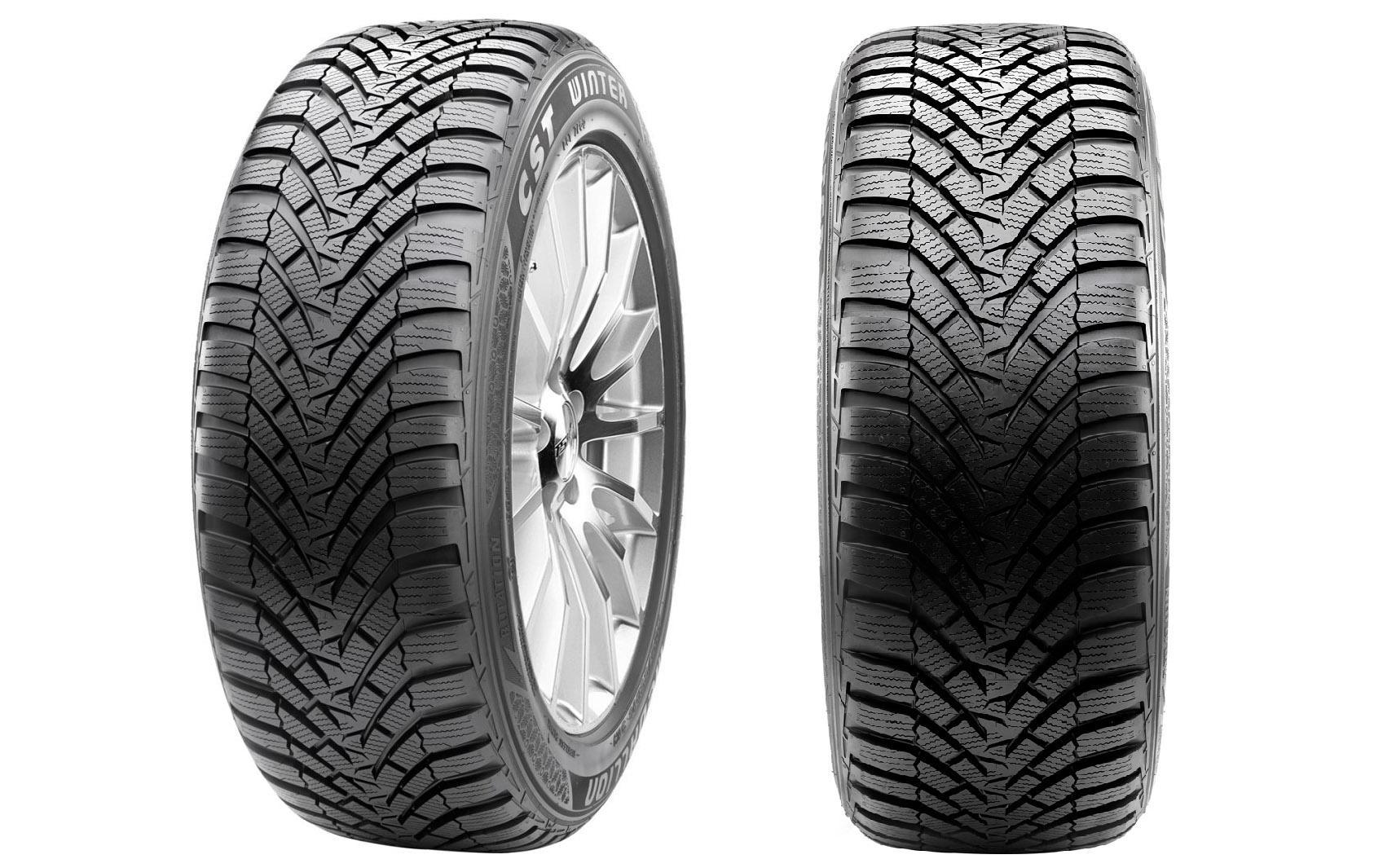 CST Tires привезет в Кельн новую зимнюю шину Medallion Winter WCP1