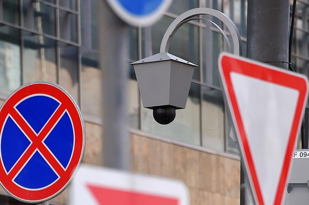 В Москве будут выписывать штрафы за остановку на 10 секунд