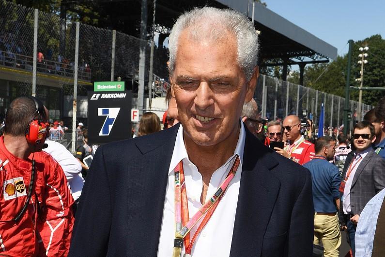 Пирелли уйдет из Формулы-1 в случае увеличения расходов на участие в Чемпионате мира