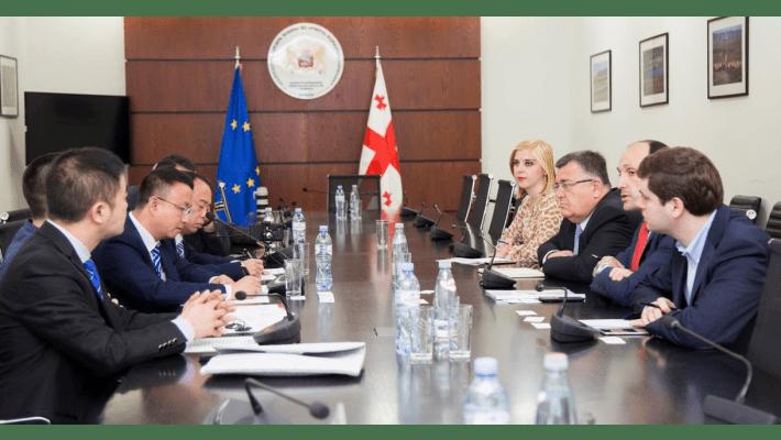 Грузия планирует построить завод по переработке шин