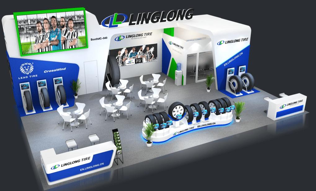Linglong приедет в Кёльн с целью повышения узнаваемости бренда