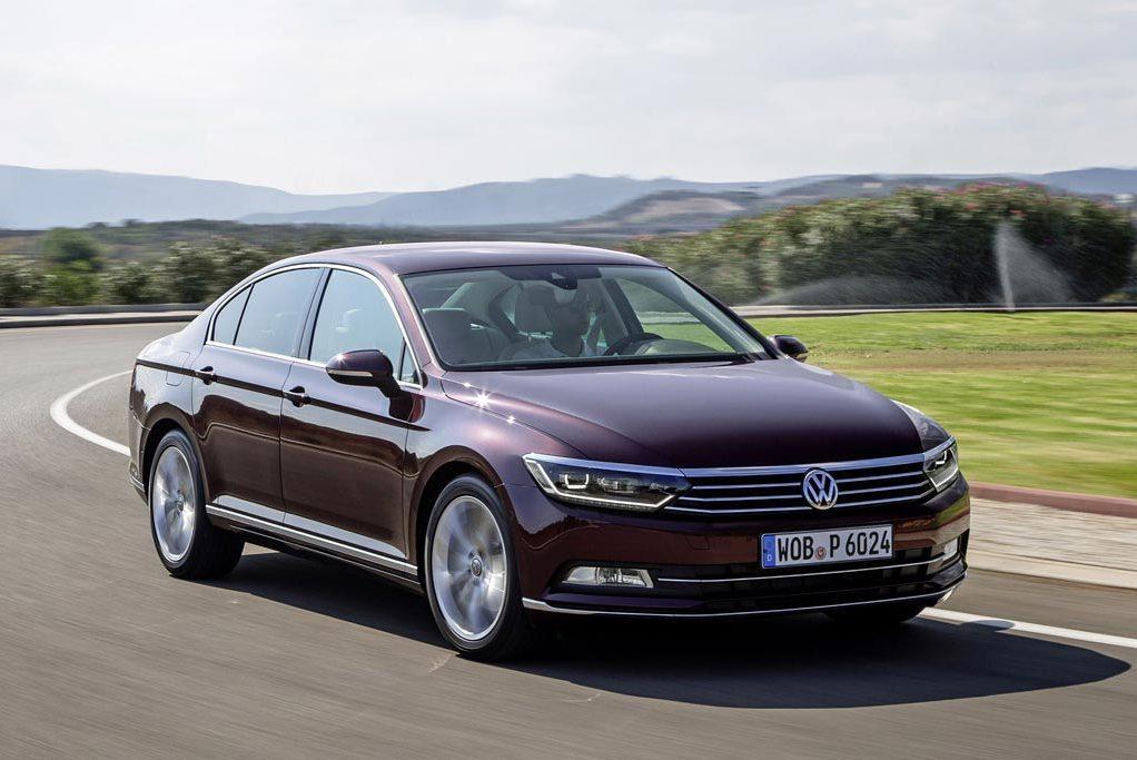 Volkswagen отзывает машины из-за заусенцев