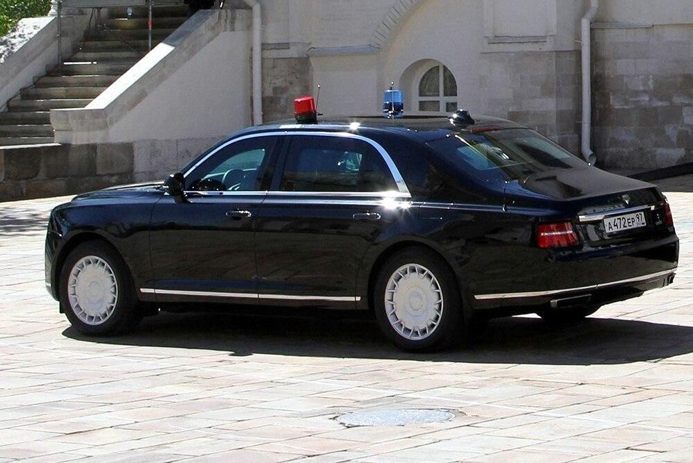 У автомобилей «Аурус» могут появиться доступные версии
