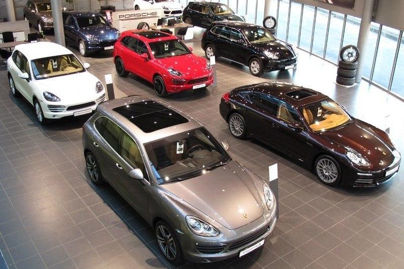 Porsche и Peugeot – новые жертвы цикла WLTP