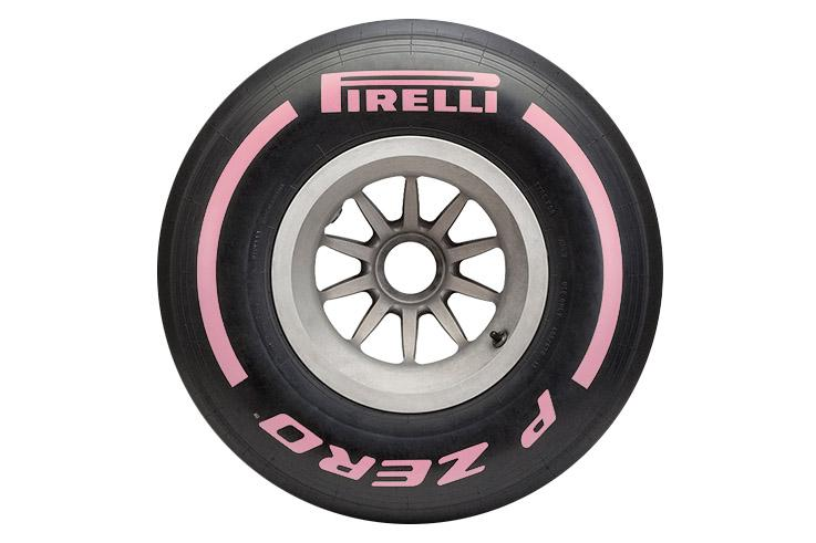 Слики Pirelli P Zero HyperSoft дебютируют в четверг в Монте-Карло