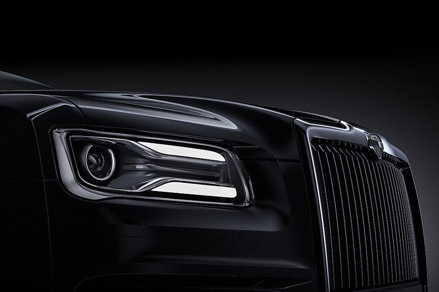 Автомобили Aurus покажут в Европе, Азии и на Ближнем Востоке
