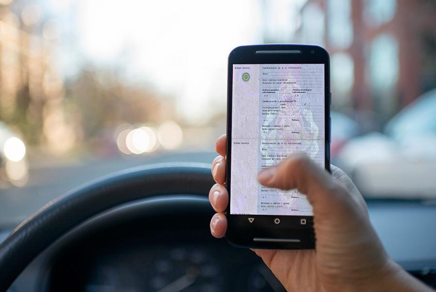 Внедрение электронного ПТС приведет к сложностям с покупкой ОСАГО