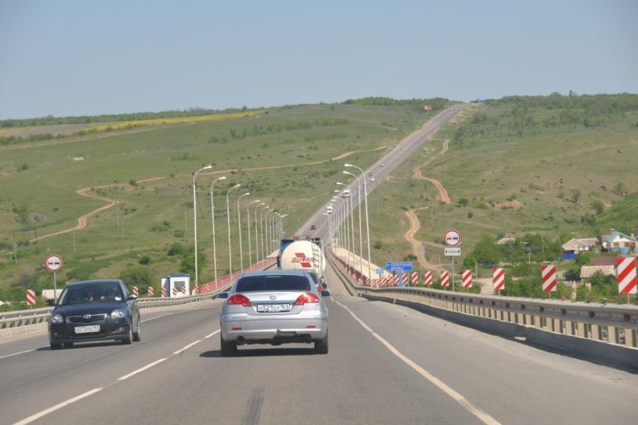 Региональные дороги сменят статус