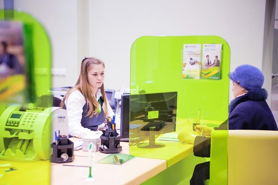 Сбербанк начнет выдавать водительские права с биометрией