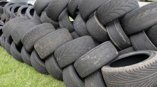 Для переработки отработанных шин белорусы выбирают российское оборудование