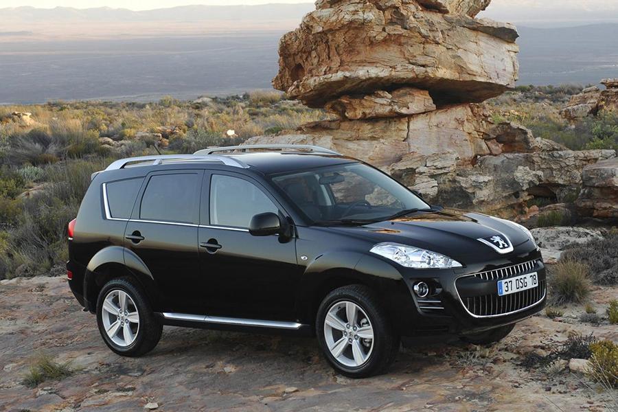 Peugeot и Citroen отзывают в России почти 20 тысяч машин