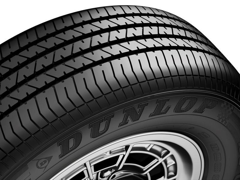 Dunlop Sport Classic - лучшая винтажная шина по мнению немецких экспертов