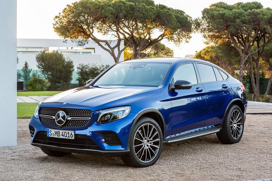 Mercedes запустил сервис автомобилей по подписке