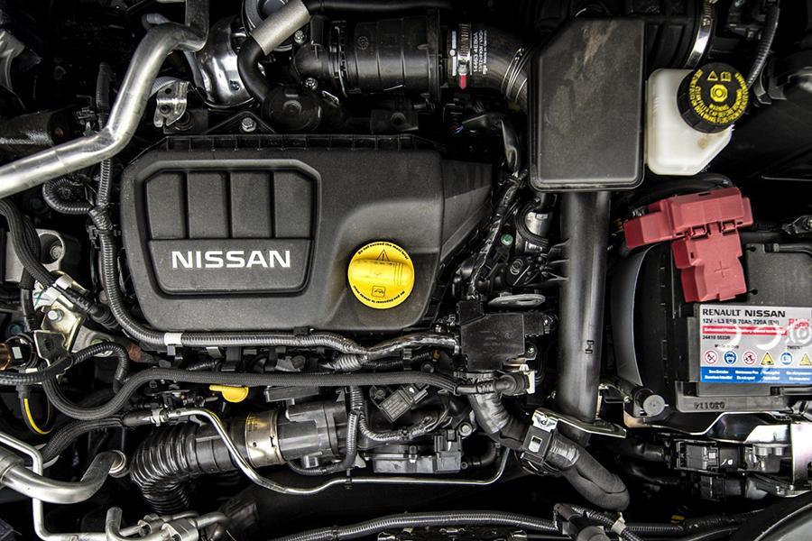 Nissan объявил об отказе от дизелей