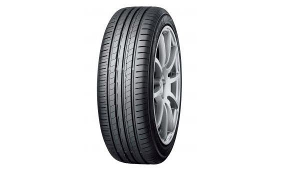 Škoda Kodiaq нижегородской сборки оснащают липецкими шинами Yokohama