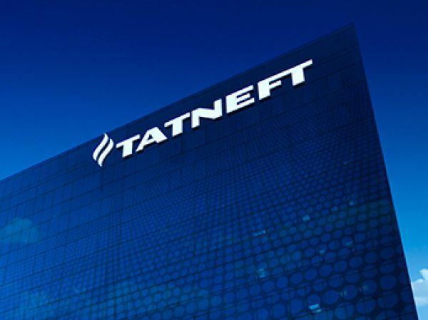 Выручка «Татнефти» от продажи шин в РФ сократилась почти на 12 процентов
