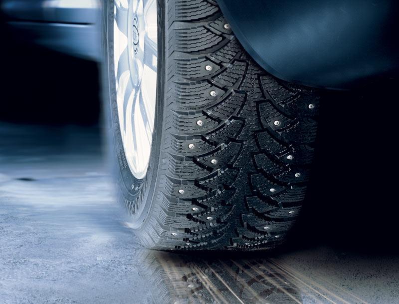 «Автодор» предлагает сократить срок использования шипованных шин на три месяца