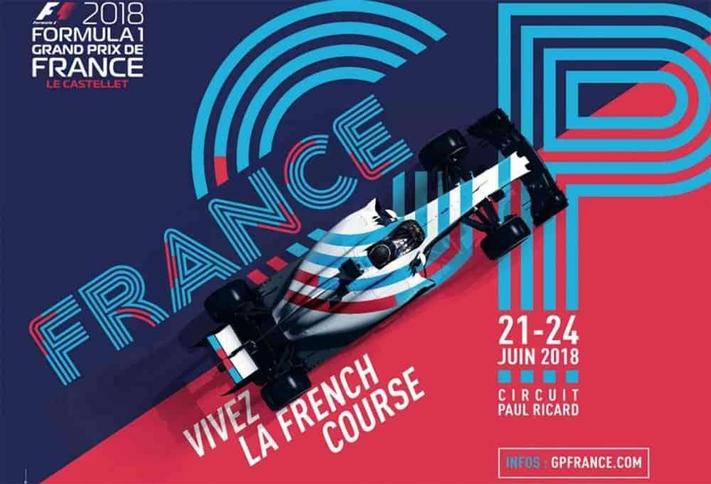В Williams сделали самый агрессивный выбор сликов на Гран-при Франции