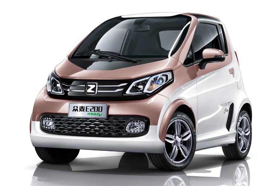 В Белоруссии наладят сборку доступных электромобилей