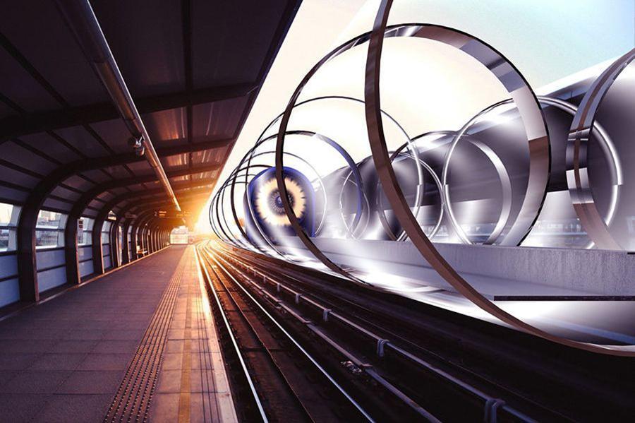 Илон Маск построит линию скоростного метро в Чикаго