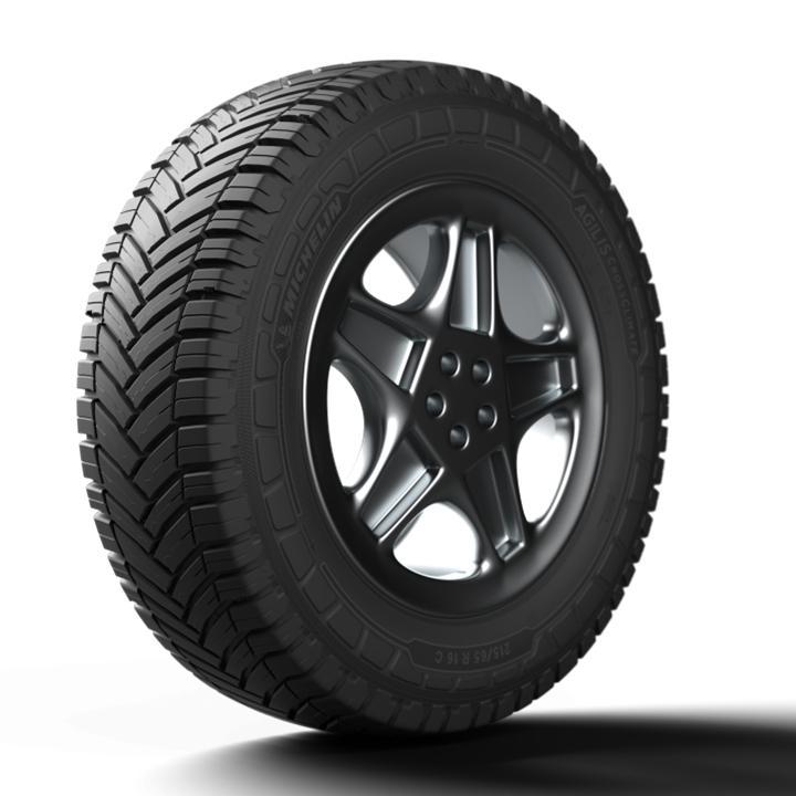 Мишлен выводит на рынок первую летнюю коммерческую шину с зимней маркировкой 3PMSF