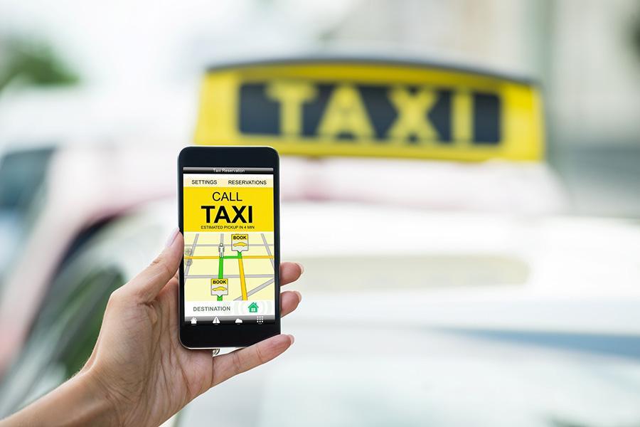 Агрегаторов такси заставят нести ответственность за пассажиров
