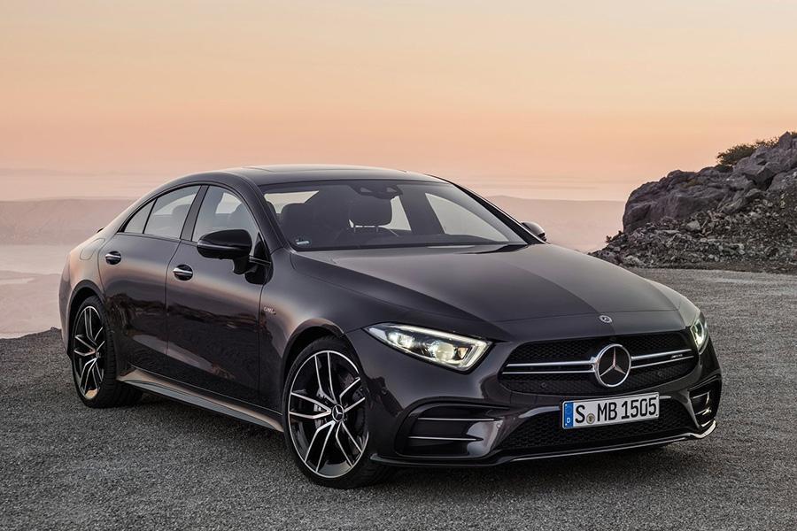 Объявлена российская стоимость Mercedes-AMG Е 53 и CLS 53