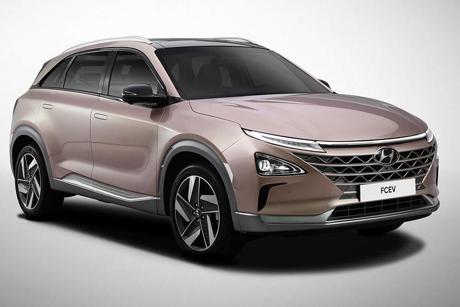 Audi и Hyundai вместе позаботятся об экологии