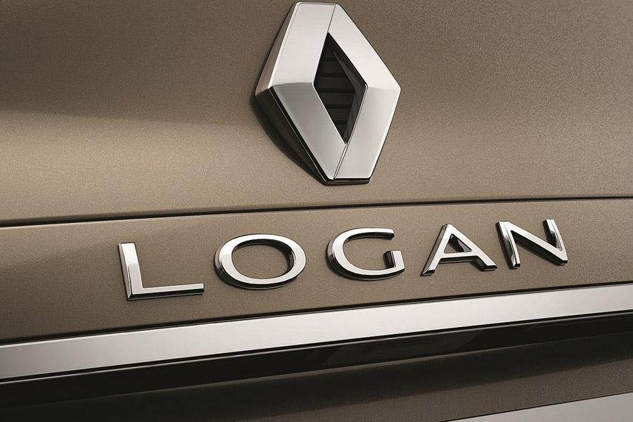 Renault готовит вседорожный Logan