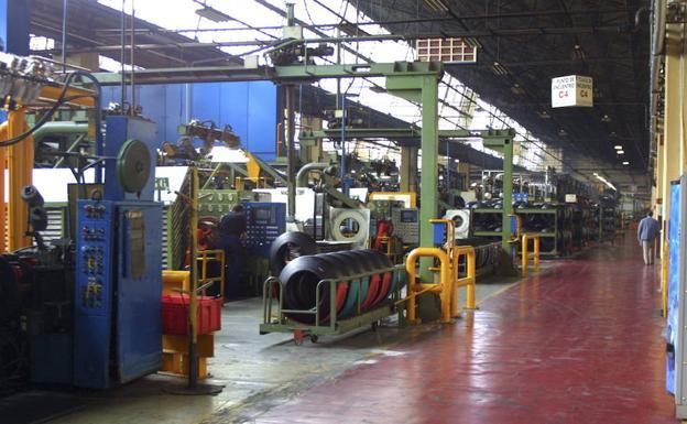 Bridgestone начнет выпуск грузовых шин на заводе в испанском Пуэнте-Сан-Мигель